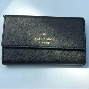 Kate Spade Cedar Street Saffino Wallet